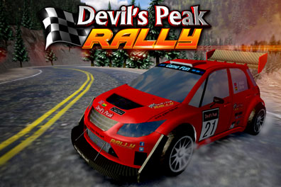 Devils Peak Rally