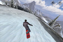 Snow Ridge Screenshot 2